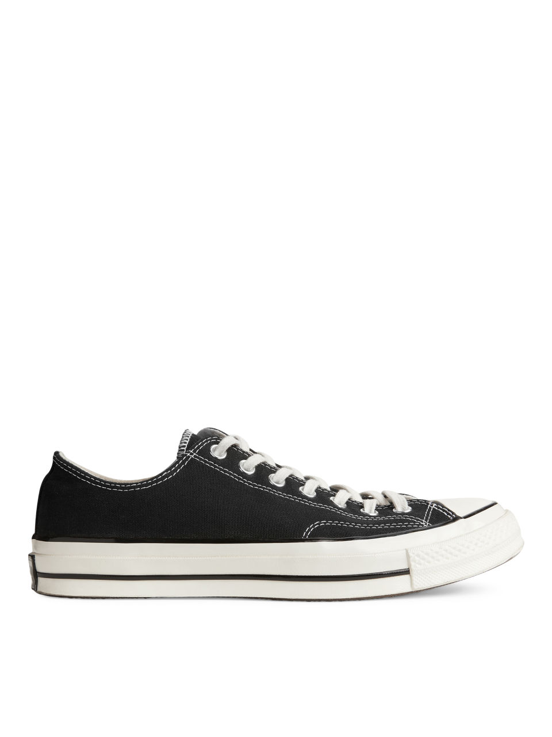 sports shoes 602b3 bb308 Converse Chuck Taylor All Star 70 - Black - Shoes - ARKET