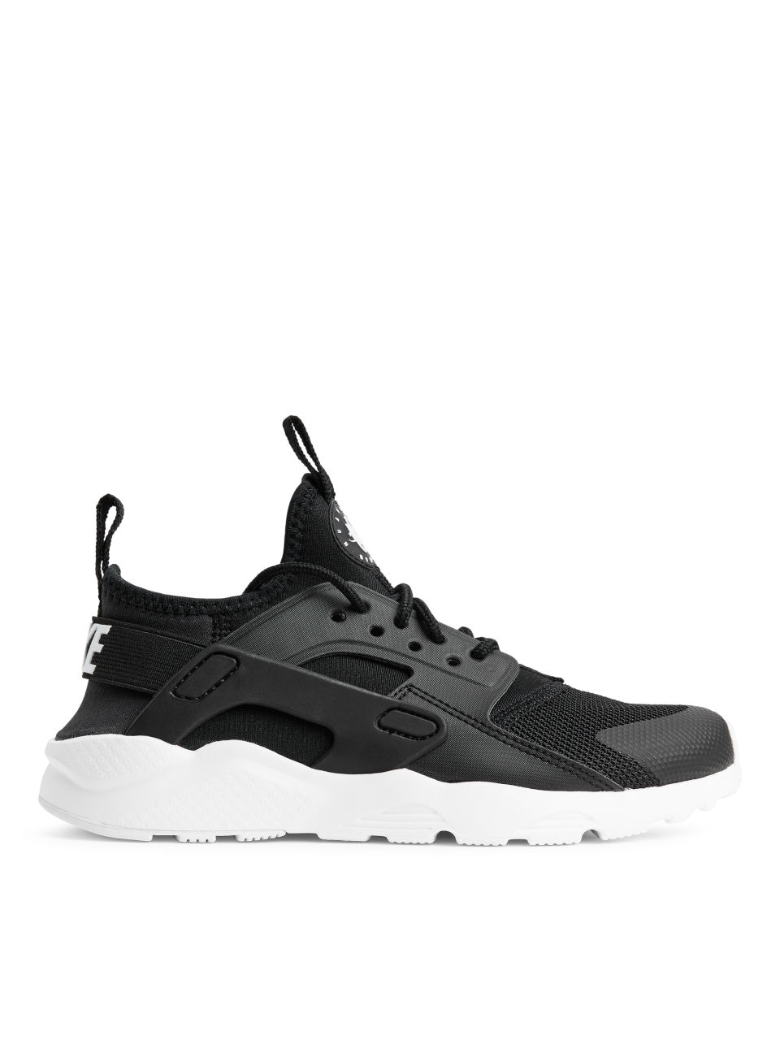 7f5f521cc64b Nike Huarache Run Ultra - Black