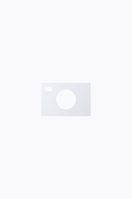 Oversized Leather Blazer Arket