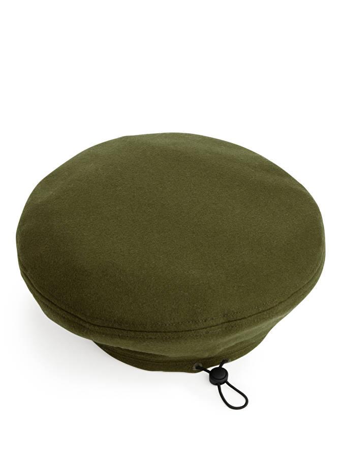 beret for men from Arket | Vanityforbes
