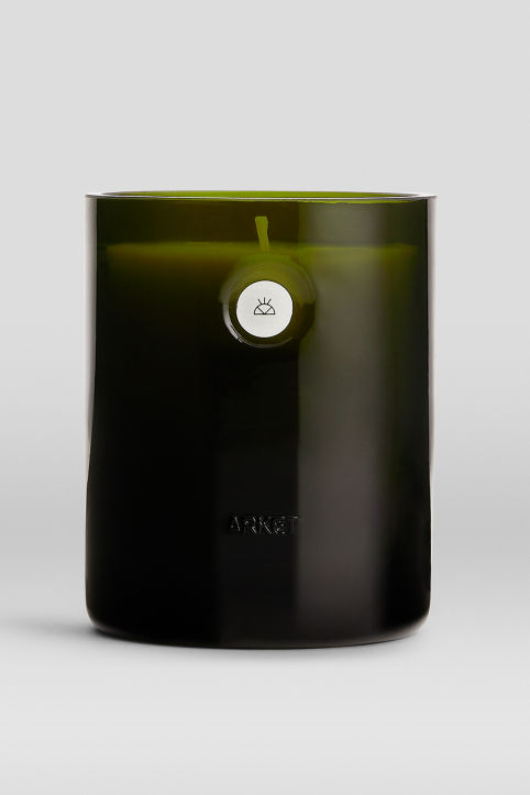 Scented Candle Oakmoss 210 g