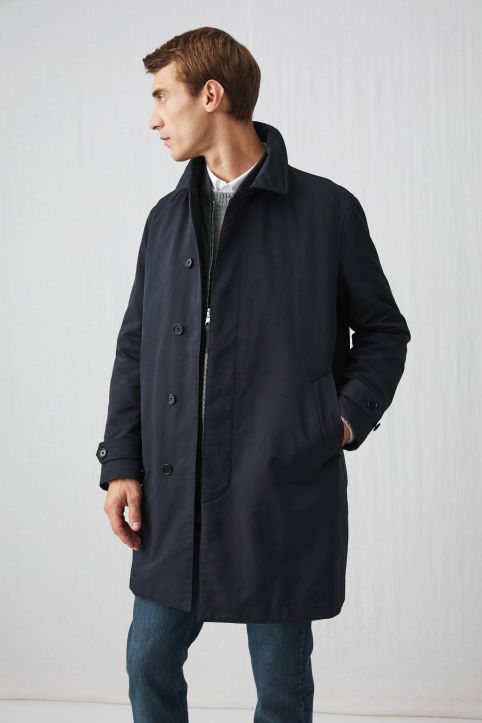 High-Density Topcoat