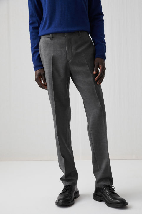 Wool Trousers, Regular