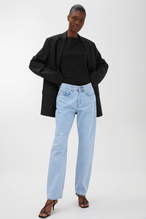 RELAXED Vintage Jeans