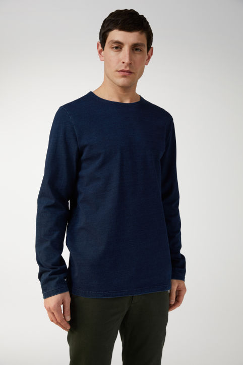 Indigo Long Sleeve