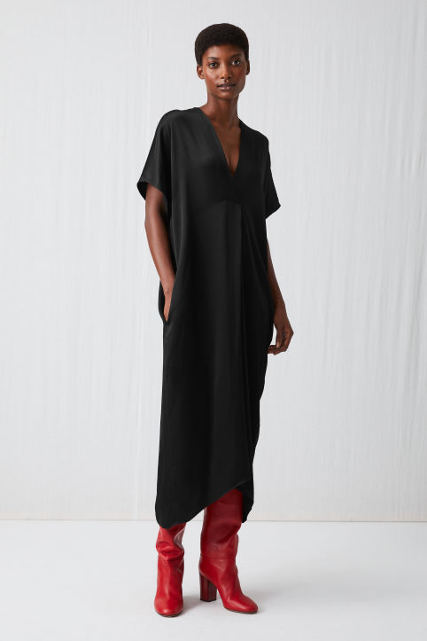 94e5f5ae48529 Kaftan Dress Kaftan Dress