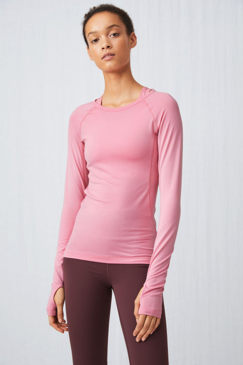 Running Long-Sleeve T-shirt