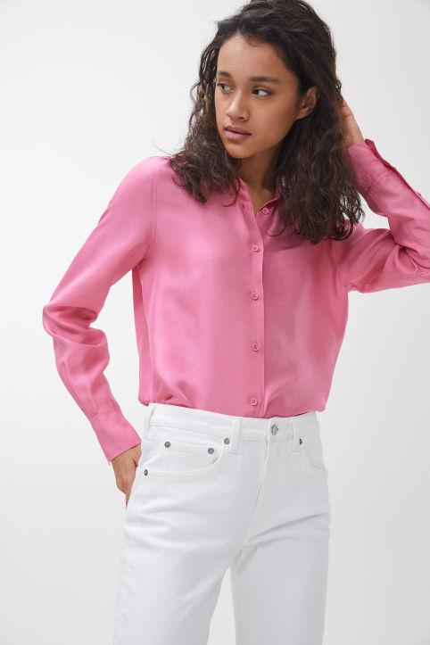 591eeeef298ac1 Shirts   blouses - Women - ARKET