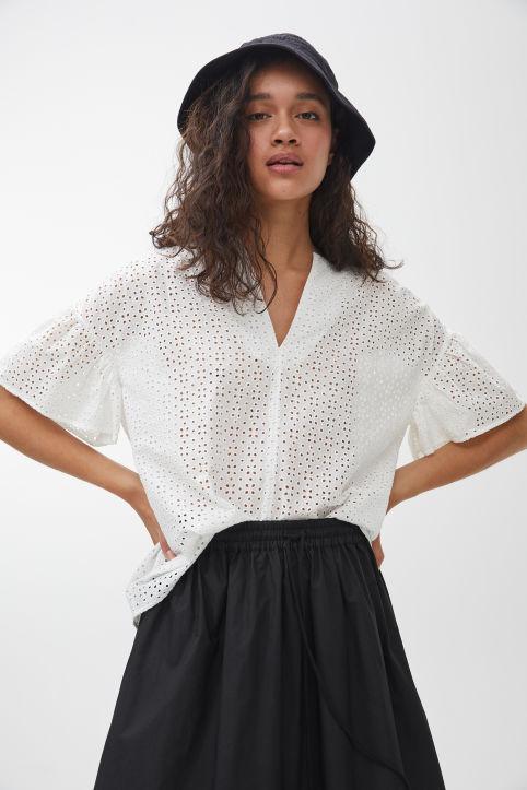 62b7f3c1 Blouses - Shirts & blouses - Women - ARKET