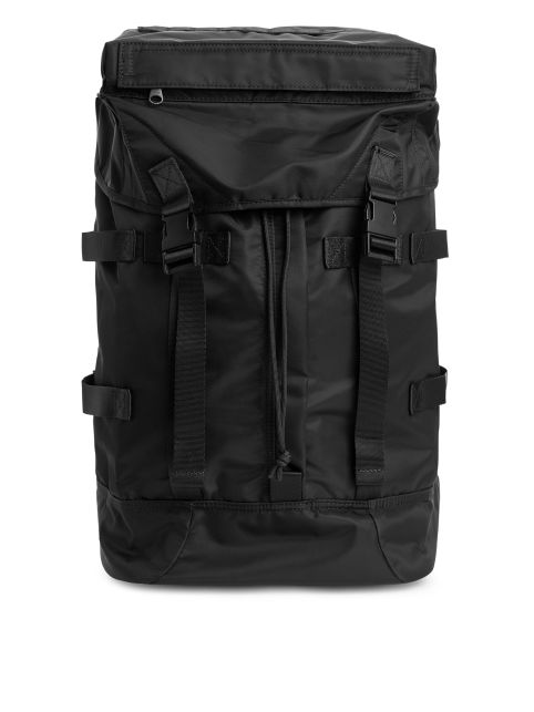 2017 Nylon Backpack