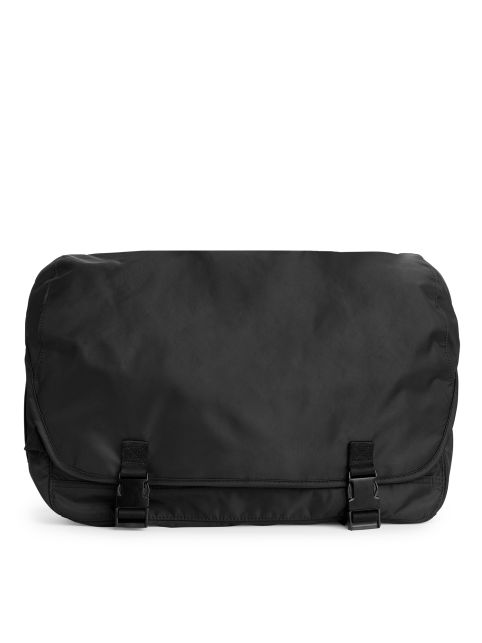2017 Nylon Messenger Bag