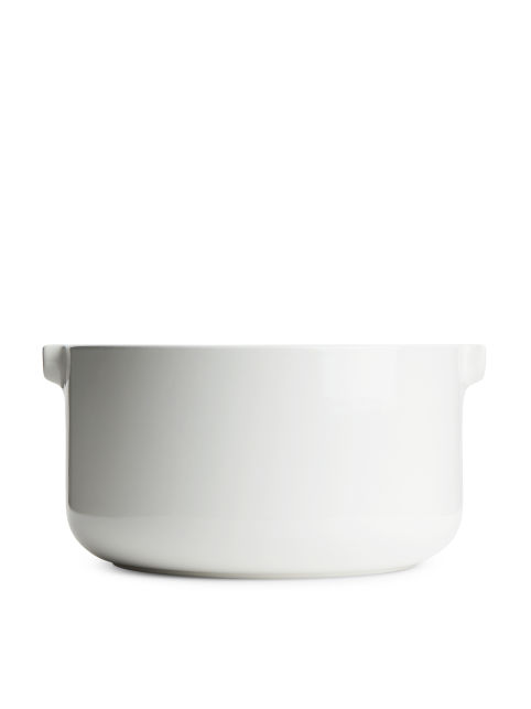 Medium Spouted Bowl