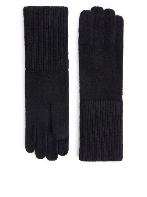 Recycled Lambswool Gloves