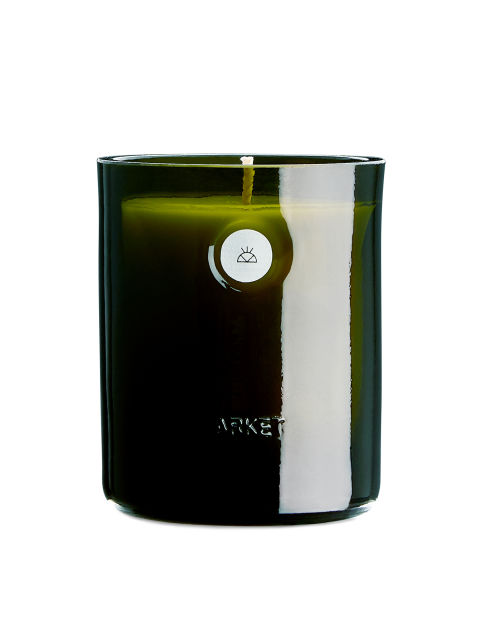 Scented Candle Oakmoss 120 g