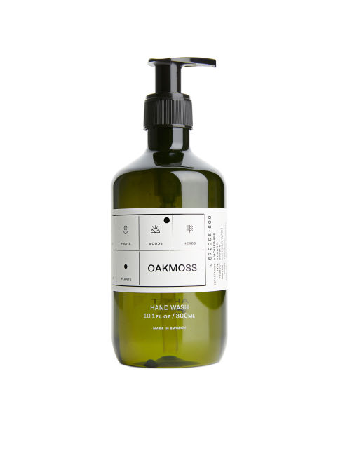 Hand Wash Oakmoss, 300 ml