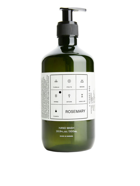Hand Wash Rosemary, 500 ml