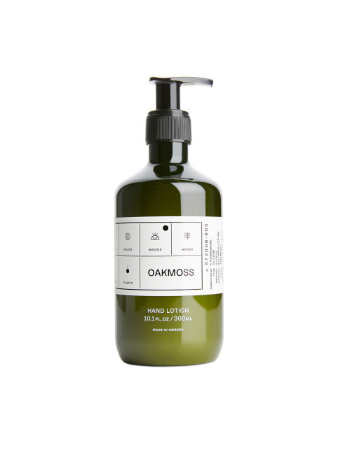 Hand Lotion Oakmoss, 300ml