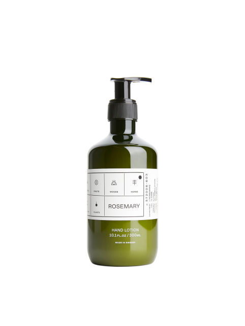 Hand Lotion Rosemary, 300 ml