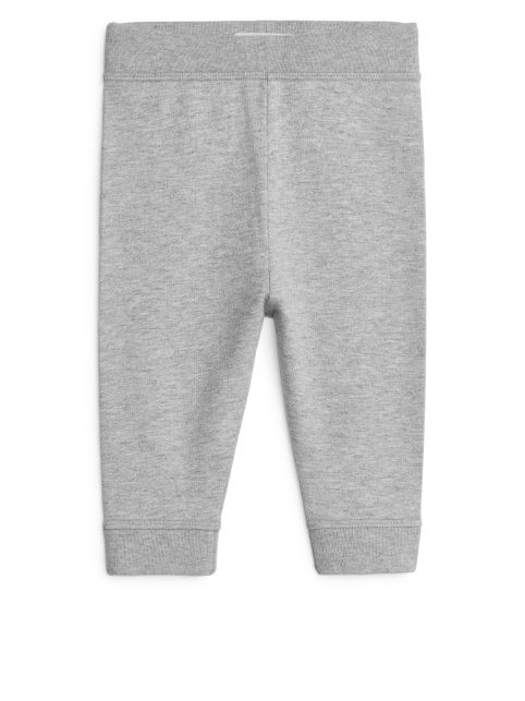 Organic Cotton Tracksuit Bottoms