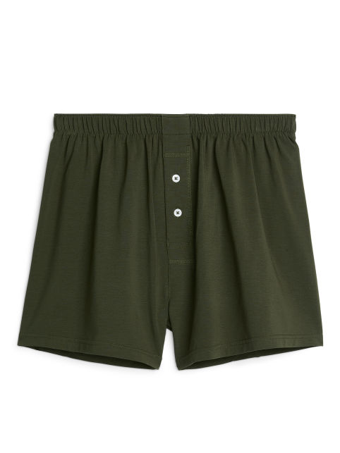 Pima Cotton Boxer