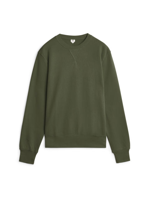 French Terry Sweatshirt