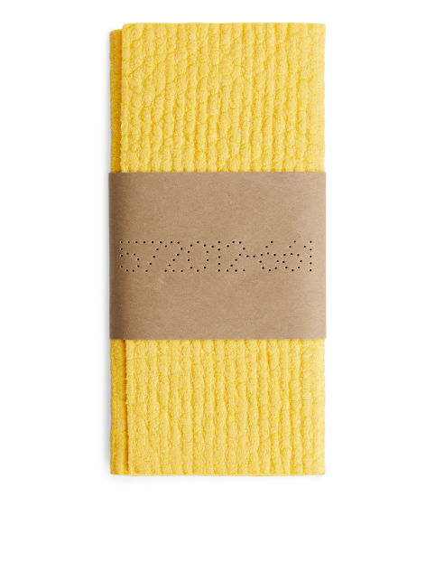 Dish Cloth, 2-pack