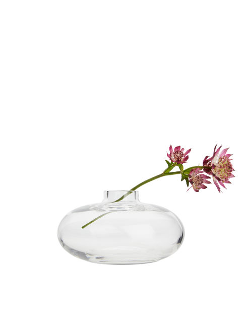 Small Spherical Vase