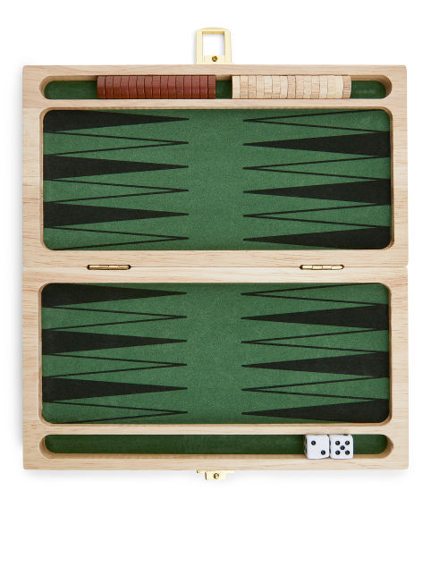 Goki Backgammon