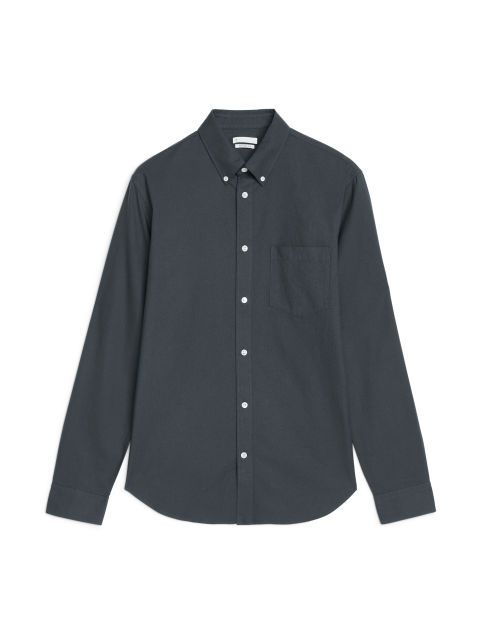 Shirt 3 Oxford