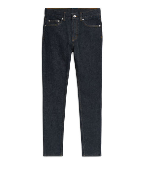 SLIM Rinsed Stretch Jeans