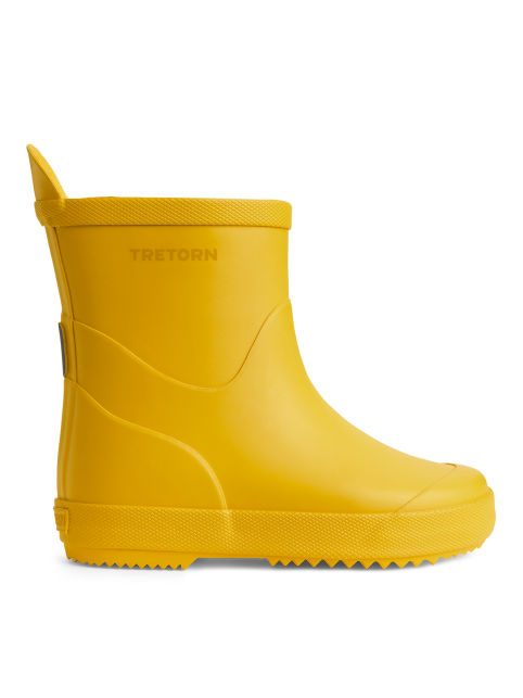 Tretorn Wings Rubber Boots