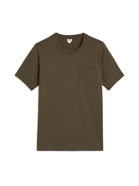 Midweight G2 Wash T-Shirt
