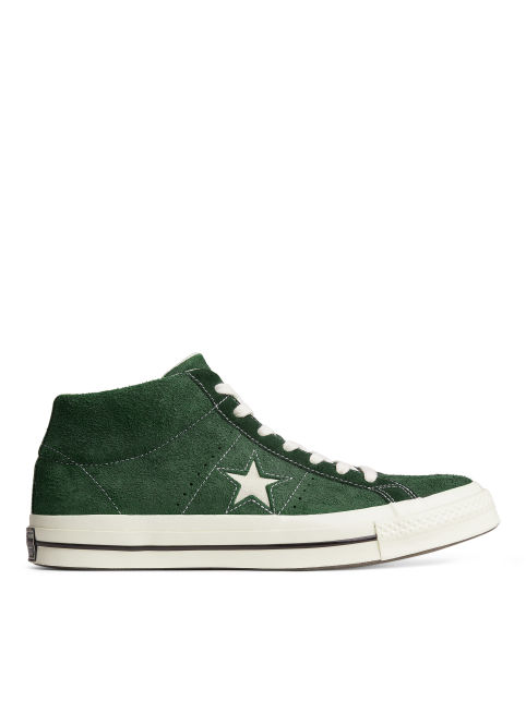 Converse One Star Mid Top