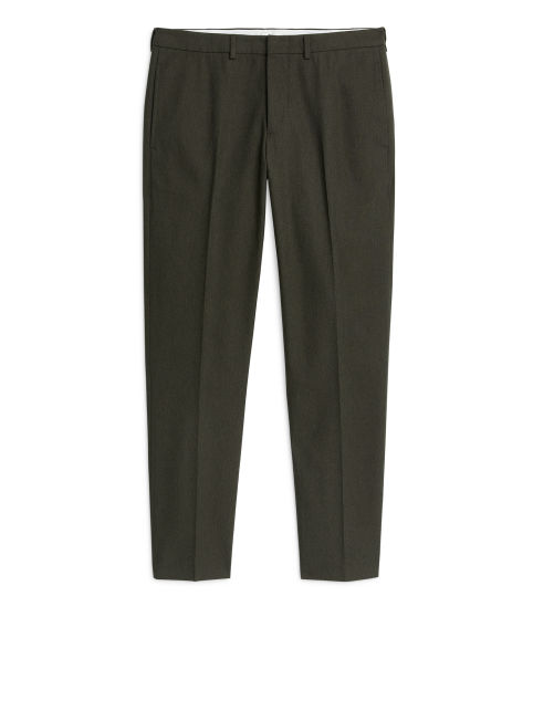 Neppy Officer Trousers, Regular