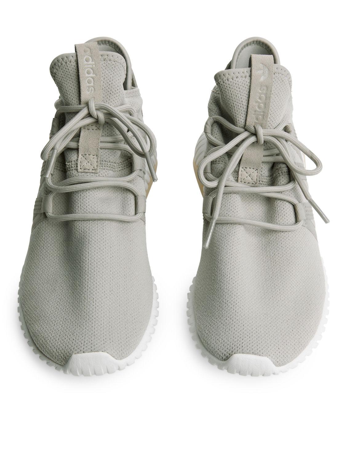 promo code d84b7 07faf adidas Tubular Dawn - Beige - Shoes - ARKET