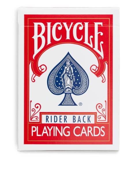Fournier Bicycle Playing Cards