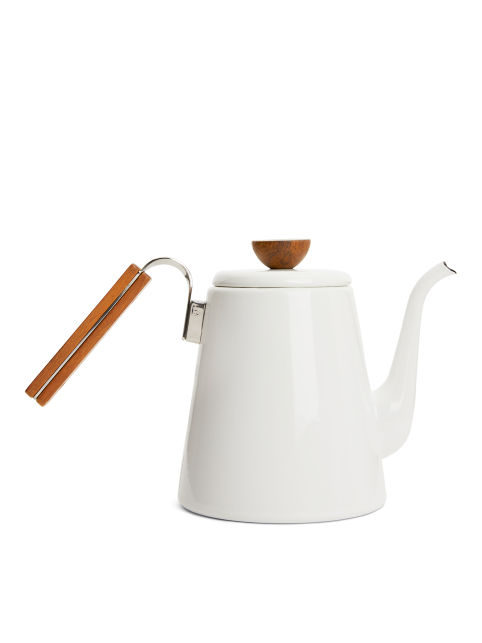 Hario Enamel Coffee Kettle