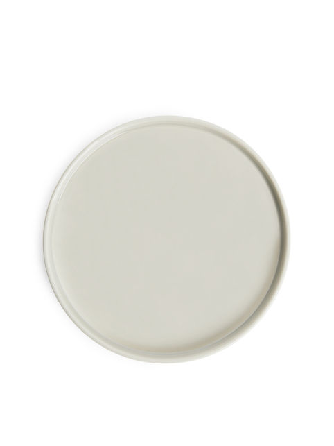 Serving Plate, Small