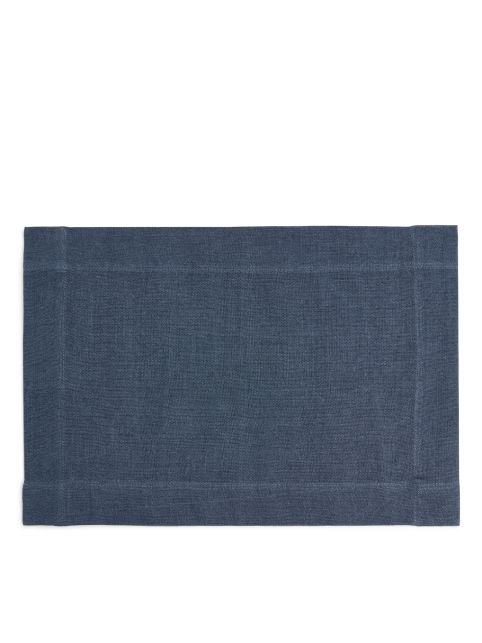 Heavy Linen Placemat