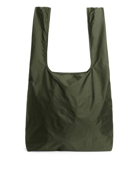 Packable Shopper