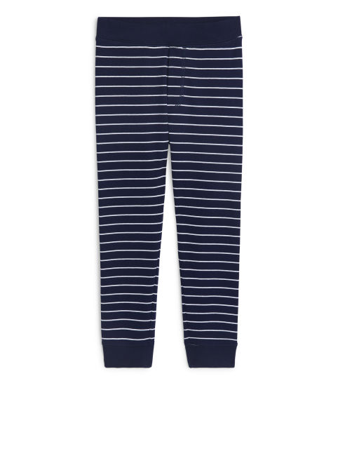 Organic Cotton Long-Johns
