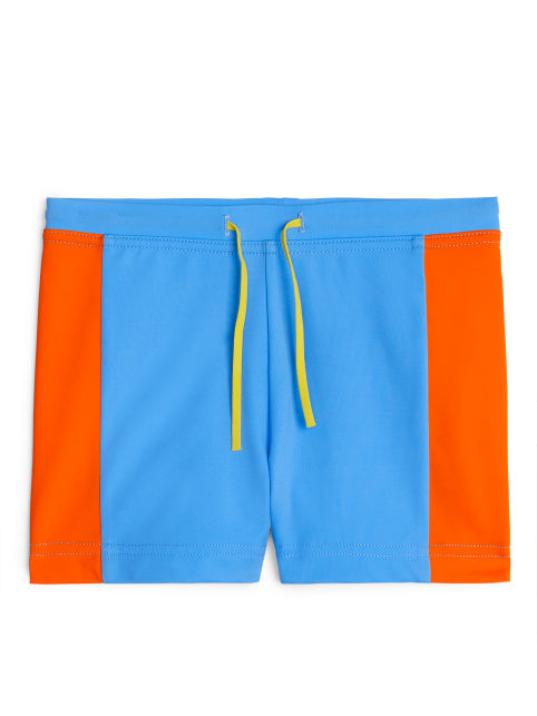 Swimming Trunks, UPF50+