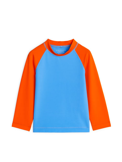 Long-Sleeve T-shirt, UPF50+