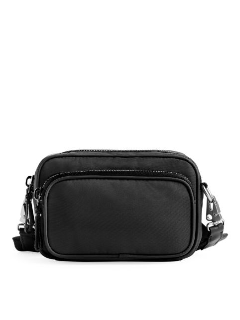 Nylon Mini Camera Bag