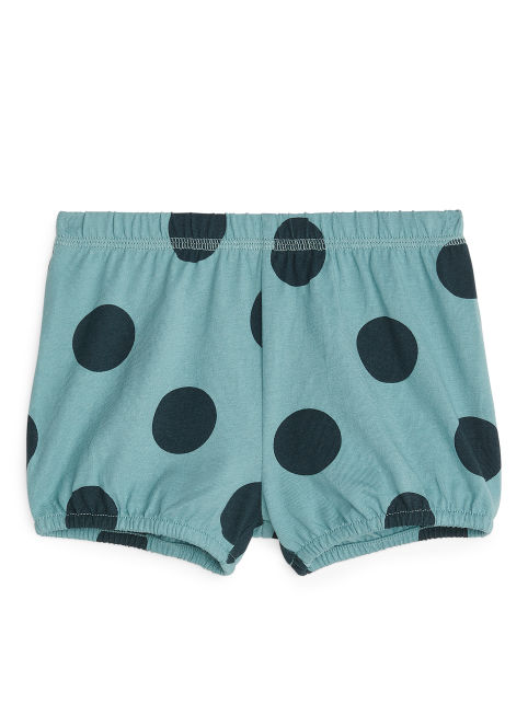 Dotted Bloomers