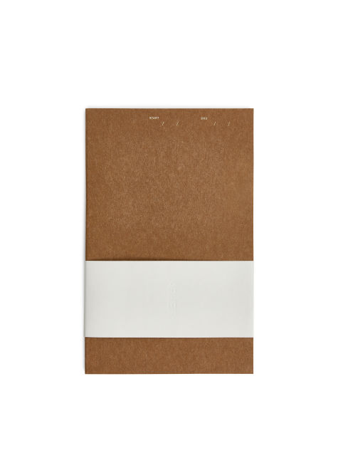 Soft Notebook Medium