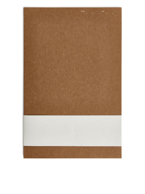 Soft Notebook Large