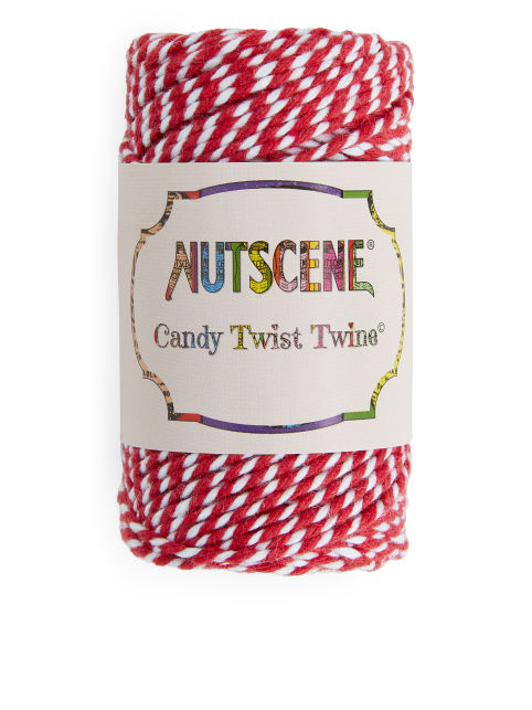 Nutscene Cotton Bakers Twine