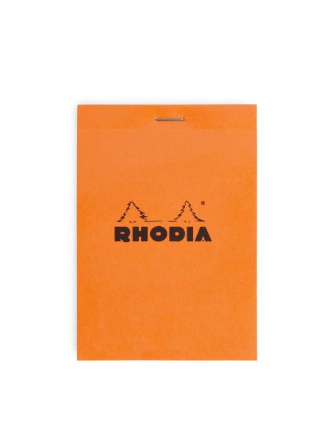 Rhodia No 12 Notepad
