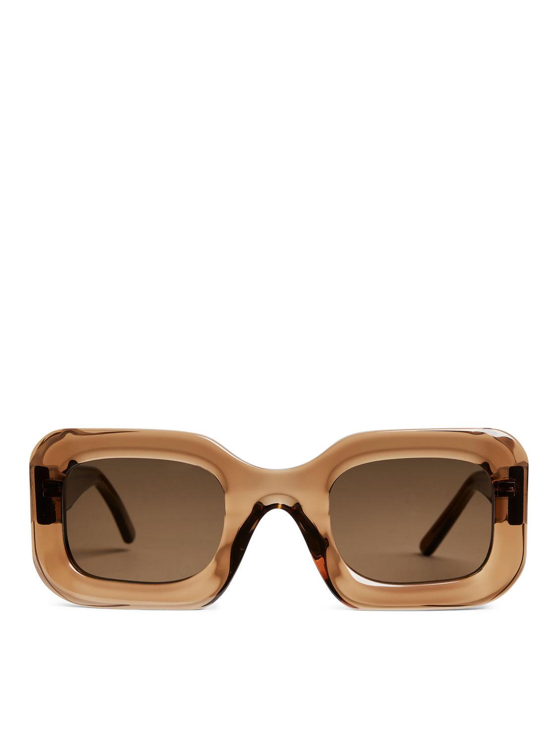 delantera Donna las y gafas en de Ace sol de Imagen Tate marrón Arket Bq6Uw6SZy